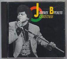 JAMES BROWN - CHRISTMAS - NEW SEALED CD