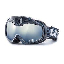 Liquid Image Apex HD 1080p Ski Snowboard Goggles in Black (UK Stock)  #D47016