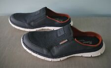 Mens Rieker AntiStress Memosoft Cushioned Slip Ons - size 10 *RRP £57