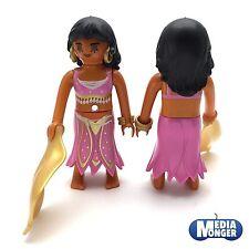 playmobil® Figur: Bauchtänzerin | Inderin | Ägypterin | 1001 Nacht