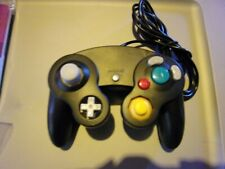 Wired Nintendo Wii U or Game Cube Generic - Brand New - Black