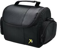 Deluxe Camera Bag for Kodak EasyShare Z7590 Z5020 Z5110 Z1012 Z990 AZ651 & more