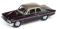 Johnny Lightning Ford Thunderbolt 1964 Burgundy JLCG014A 1/64