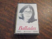 cassette audio NANA MOUSKOURI ballades
