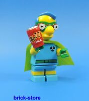 LEGO® THE SIMPSONS SERIE 2 (71009) FIGUR (Nr.06)  MILHOUSE ALS FALLAUT BOY