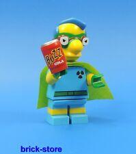 LEGO ® THE SIMPSONS SERIE 2 (71009) personaggio (N. 06) Milhouse come Fallaut Boy