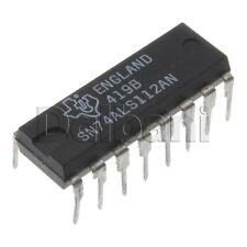 SN74ALS112AN Original Texas Inst Integrated Circuit