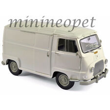 NOREV 185174 1965 RENAULT ESTAFETTE VAN 1/18 DIECAST MODEL CAR WHITE