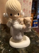 Precious Moments: To Thee With Love - E-3120 - Classic Figure