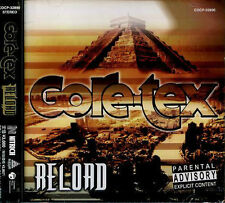 Gore-tex - RELOAD - Japan CD - NEW