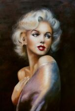 Marilyn Monroe  28x20 inches Framing available 7 year itch some like it hot