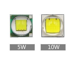 10pcs 1W 3W 3.5*3.5mm 5W 10W 5*5mm 3V LED diodes LED Bulb Lamp Bead Flashlight