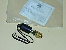 Nos Vintage Snowmobile Skidoo/Motoski Kill Switch Tether LLP 01-148