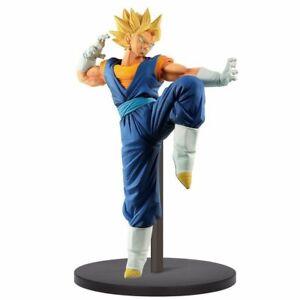 NEW! Banpresto Dragon Ball Super Son Goku FES!! Vol.11 Super Saiyan 4 Vegito Fig