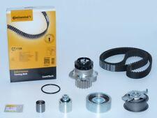 CONTI Zahnriemen + Rollensatz Wasserpumpe VW AUDI SEAT SKODA 1.2 / 1.6 / 2.0 TDI