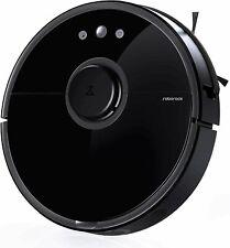 Roborock Robot Robotic Vacuum Cleaner S552-0 Black  BRAND NEW