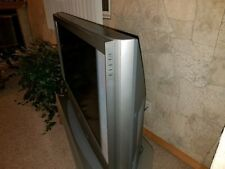 Television  44''  SONY GRAND WEGA LCD  TV WITH STAND
