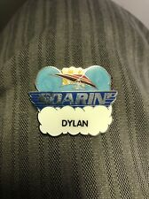Disney SOARIN Name Pin (DYLAN)