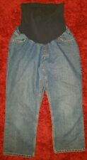 Motherhood Maternity Jeans, Pants Size Large