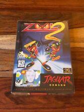 Zool 2 (Atari Jaguar) BRAND NEW FACTORY SEALED MINT