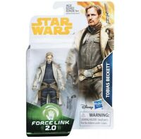 Solo A Star Wars Story Force Link 2.0 Tobias Beckett Action Figure