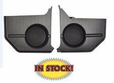 Custom Autosound 64-66 Mustang Convertibe Kick Panel Speakes 100 Watt - KMCV-1