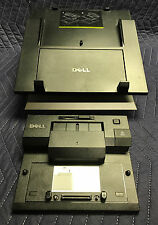 Dell PRO3X E-Port Replicator & E-View Stand - Barely Used 330-0878