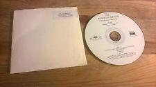 CD Punk Robocop Kraus - Metabolismus Maximus (8 Song) Promo ALTIN VILLAGE cb