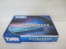 TYAN S5510GM3NR Micro ATX Server Motherboard LGA 1155 Intel C204 DDR3 1600
