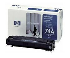 Original Toner HP 92274A 74A Laserjet 4L 4P 4ML 4MP - NEU Cartridge