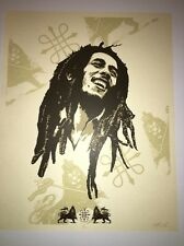 Bob Marley Trenchtown 2006 Visual Technicians Low Number Free Ship In US
