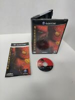 Spider Man 2 (Nintendo GameCube) CIB/Complete Tested with manual game cube