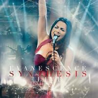 EVANESCENCE - SYNTHESIS LIVE   CD NEW!