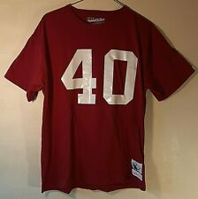 Mitchell & Ness Pat Tillman Throwback Cardinals #40 T-Shirt Size: XL Extra Large