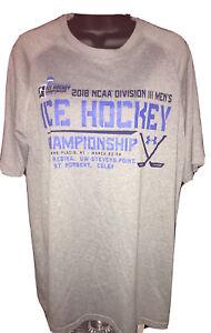 Ice Hockey Championship Under armor T-Shirt