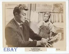Night Of The Hunter Vintage Photo Robert Mitchum