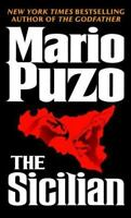 THE Sicilian by Mario Puzo FREE SHIPPING paperback book CLASSIC novel