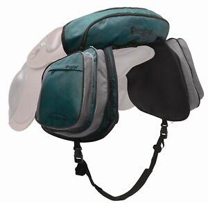 Prestige Endurance Trekker Saddle Bag