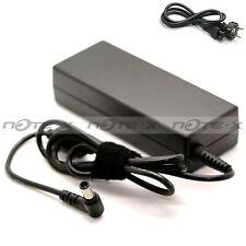 Neu Sony Vaio Vgn - A115b Kompatibel Laptop Stromversorgung AC Adapter Ladegerät