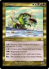 CROMAT Apocalypse MTG Gold Creature — Illusion RARE