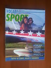 Rivista di Aviazione Mensile Volare Sport Allegato N.226 Ottobre 2002 Anno XX