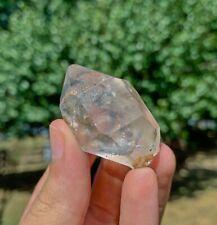 Smoky Quartz Crystal from Corinto, Minas Gerais, Brazil 04