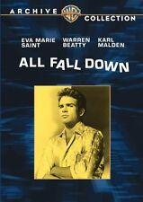All Fall Down DVD Warren Beatty Karl Malden