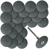 25 tlg Trennscheiben / Sägeblatt [32mm] für Proxxon ---