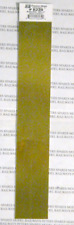K&S 8239 .025 x 2 (.64 x 50.80mm) Brass Strip (Pk1)