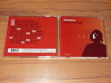 STATELESS - ART OF NO STATE / US-CD 2003 MINT!