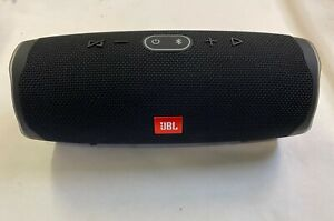 JBL Charge 4 Portable  Wireless Bluetooth Speaker Black (JBLCHARGE4BLKAM)