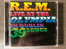 R.E.M. - Live at the Olympia (Live Recording, 2009)