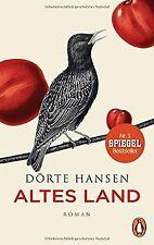 Altes Land: Roman von Hansen, Dörte | Buch | Zustand gut