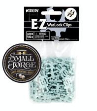 Warlock Tiles Warlock EZ Clips 100 Count - WizKids